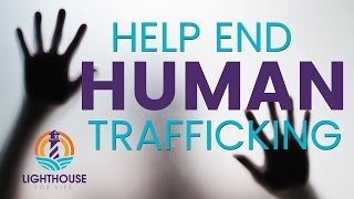 Minor Sex Trafficking Awareness | Lighthouse for Life