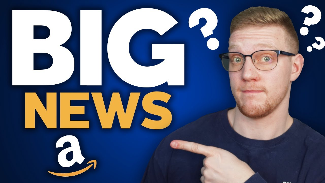 ✅ HUGE Amazon Dropshipping Changes INCOMING! - APRIL 2020 Update [GOOD NEWS!]