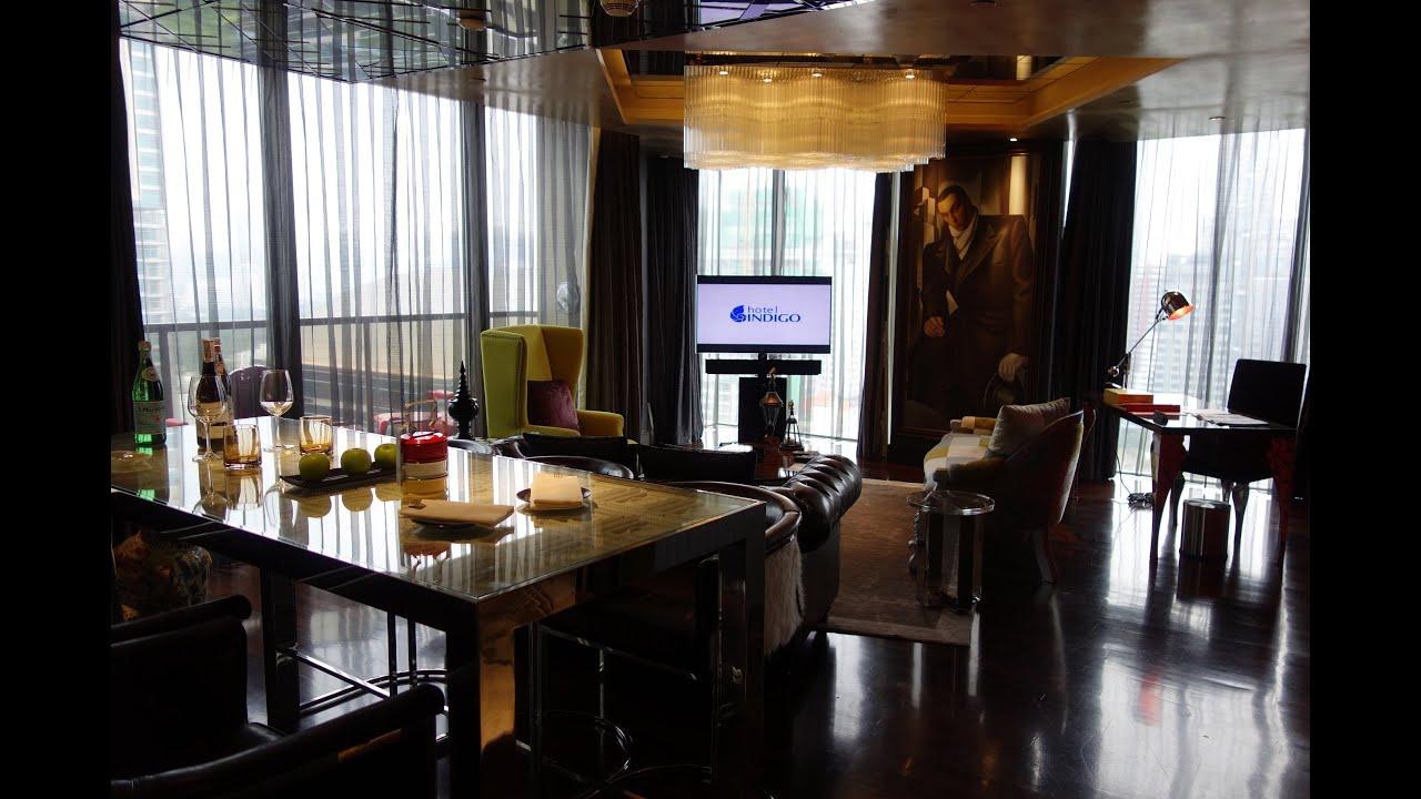 Picture of hotel indigo bangkok wireless road bangkok tripadvisor - Hotel Indigo Bangkok Wireless Road Royal Ratchapruek Suite