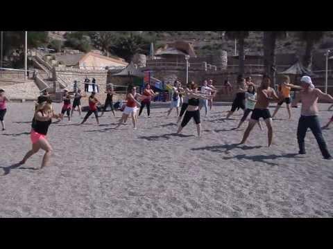 SPORT MUSCLE CARTAGENA: BODY BALANZ EN CALA CORTINA