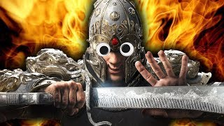 For Honor: MURCHNG FURR