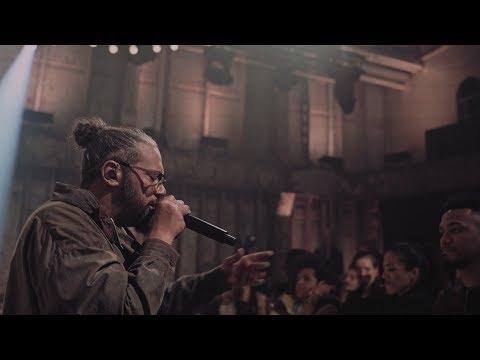 Samy Deluxe feat. Megaloh & Killa Kela - Hände hoch 2018 (SaMTV Unplugged)