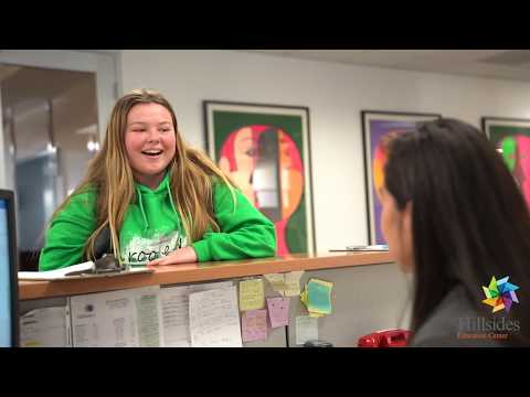Hillsides Education Center - 2020