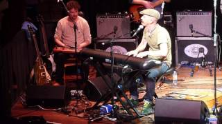 foy vance be like you belong sometimes it snows hoxton hall london 12may2016