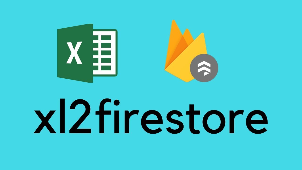 Angular 5 - Excel to Firestore