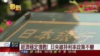 【非凡新聞】聯準會縮表確定 日圓將現0.26?