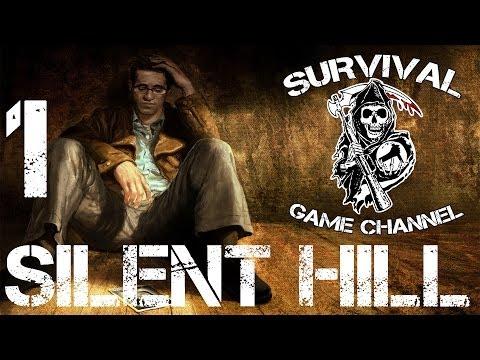 Прохождение Silent Hill 2