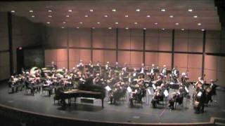 Robert Horvath-Rachmaninov Piano Concerto No.2 I.Movement /1st.Half