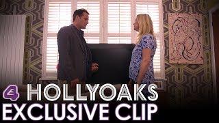 E4 Hollyoaks Exclusive Clip: Monday 16th October