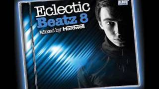 Hardwell: 08. Feat Tara McDonald - Play On (Eddie Thoneick Remix)
