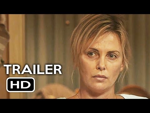 Morgen - Now Playing:  Charlize Theron in Tully (Morgen Review)