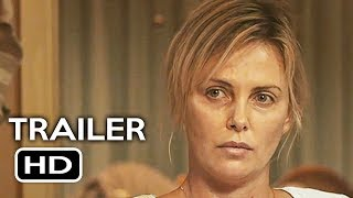 Tully Official Trailer 1 2018 Charlize Theron Mackenzie Davis Comedy Movie HD