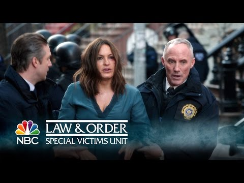 Law & Order: SVU - Benson's Harrowing Hostage Conclusion (Episode Highlight)
