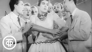 Эдита Пьеха Каролинка 1960