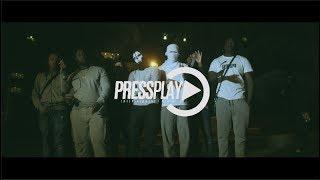 K.O X Stone X Black Tony - Karma #Homerton #ManorHouse (Music Video) @itspressplayuk