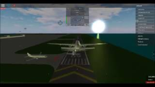 full flight B-777 singapore airlines ROBLOX