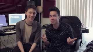 Sam Tsui & Kurt Hugo Schneider Shoutout