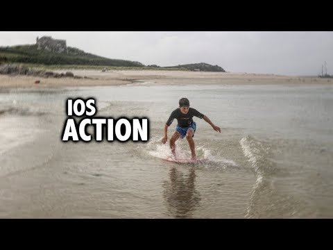 ACTION PACKED ISLES OF SCILLY EDIT!