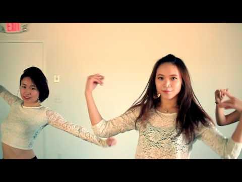 gomez lx dj poligami (aisyah jamila)-dance