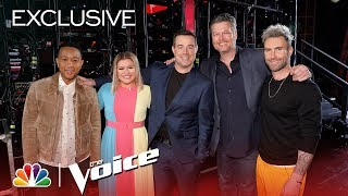 Outtakes: Let's Do Battles! - The Voice 2019 (Digital Exclusive)