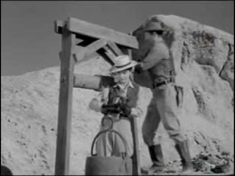 Death Valley Days S5E15 Lady Engineer