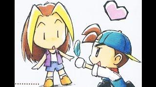 Harvest Moon snes dating guide Gratis dating i dollar