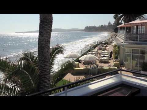 Coral Casino and Cabana at 1260 Cliff Drive in Montecito