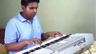 Penena Nopenena Duraka Idan Instrumental Cover