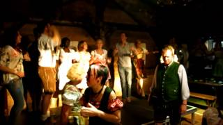 Wiener Wiesn Fest 2014 - Die Wuppa