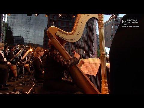 Ravel: Alborada del gracioso ∙ hr-Sinfonieorchester ∙ Pablo Heras-Casado