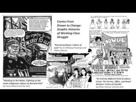 Getting Graphic with the Past: graphic histories and the uses of comics in education