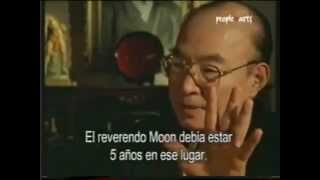 Documental. La Secta Moon. Bizarra Secta Cristiana. ATEÍSMO.