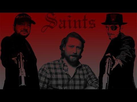 The YouTube Saints 028 - Zodiac Killer Special (ft Salvia Erik)