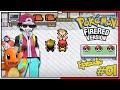 Pokémon Fire Red Let's Play #1: Jornada do Safadão, O Início da Treta!