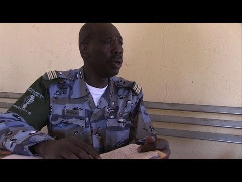 Mali Army rejects accusations of Gao abuses