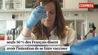Où en est la campagne de vaccination contre le Covid-19 en France ?