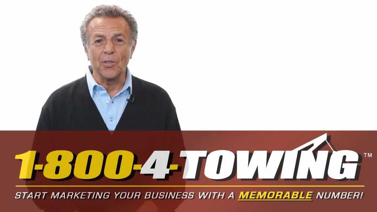 Captivating 1 800 4 TOWING | Vanity Phone Number, Business Number Search, Get 800  Numbers