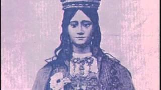 """Coro de Câmara de Lisboa - """"Senhora do Almurtão"""" (1998)"""