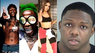 Jackboy DM's Gets Leaked Woah Vicky Want His Kid! Jerkboy Say Youngboy Passing Herpes & Goes off