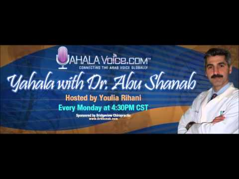 shanab11shanab8Yahala with Dr. Abu Shanab on Yahala Voice -12-