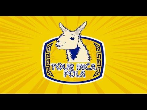 TRUR Skateboards - Tour Inca Pola 2015