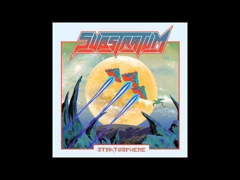 Substratum - Stratosphere [EP] (2018)