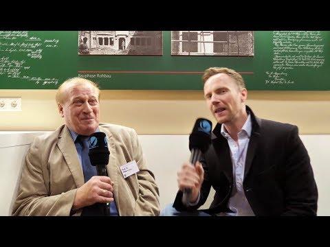Unternehmerethik, Ökodiktatur, Eurocrash -Vorsitzender der Hayek-Gesellschaft Habermann im Interview
