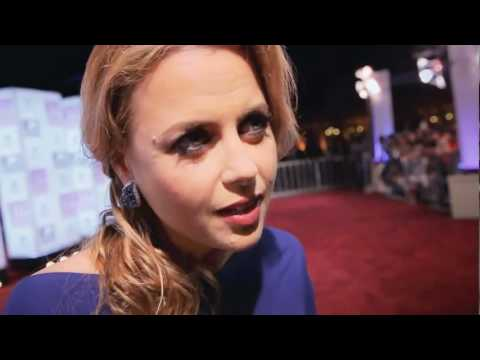 THE STARS COME OUT AT TRIBECA FILM FESTIVAL DOHA
