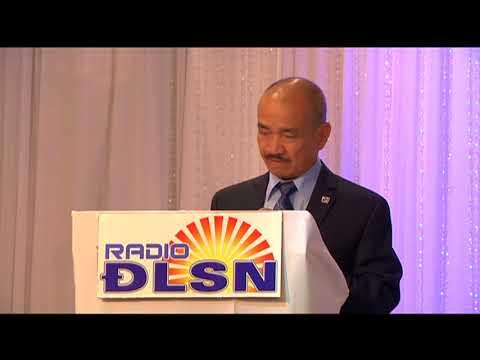 Phóng Sự Cộng Đồng | Kỷ Niệm 7 Năm Đài Radio Đáp Lời Sông Núi | 22/05/2018