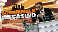 LÜGEN & BETRUG im Casino! - ♠ Trouble in Terrorist Town Heroes #1582 ♠
