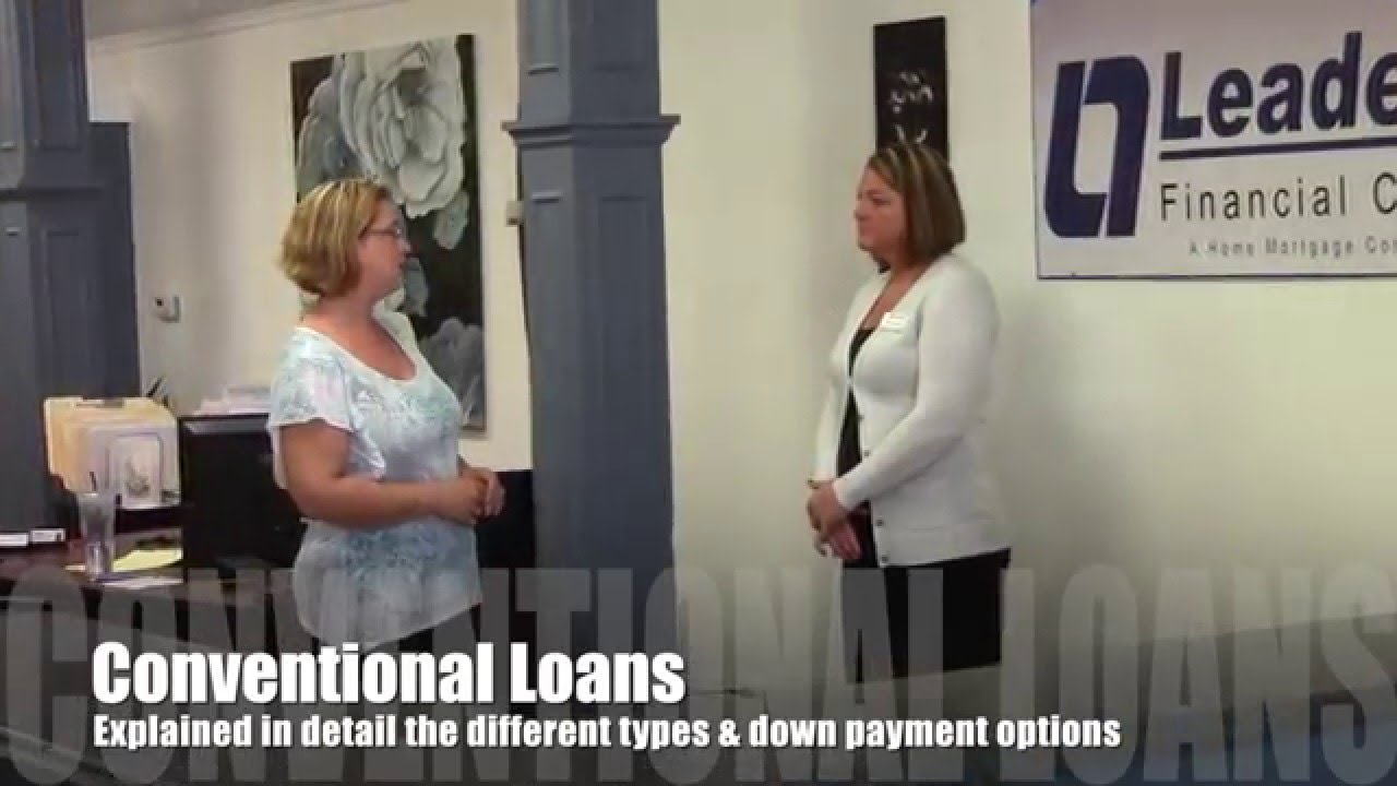 Conventional Loan Explained in Quincy Il market