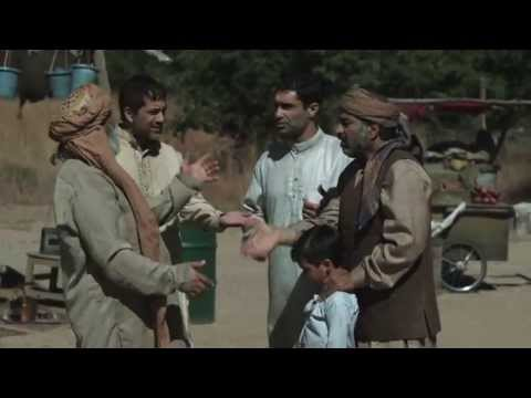 U.S. Army: Finding the Power of Your Voice (Pashto)