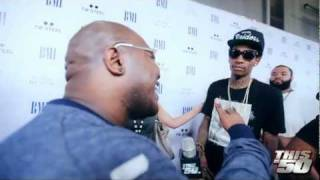 Hilarious! Thisis50 VMA Weekend 2011 Takeover