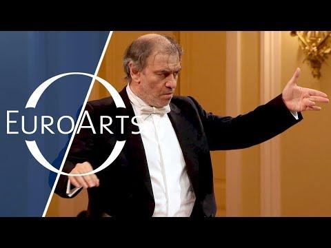Prokofiev – Symphony No. 3 Opus 44 (Mariinsky Theatre Orchestra, Valery Gergiev)